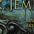 Cover of Fifth Season, a book by N.K. Jemisin.